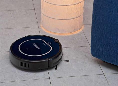 il miglior robot per pulire i pavimenti quali sono i migliori robot aspirapolvere