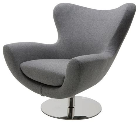 comfortable swivel chairs comfortable lounge chair with high stainless steel