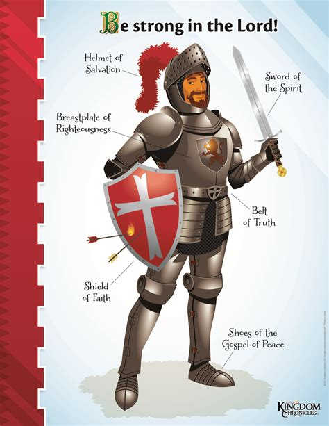 armoir of god free the whole armour of god coloring pages
