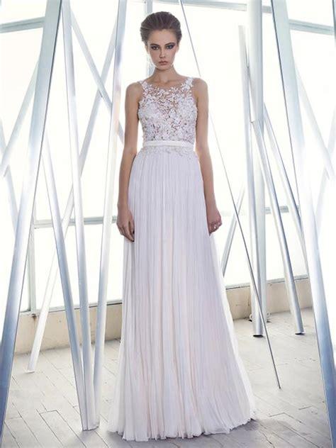 imagenes de vestidos de novia corte imperio vestido corte imperio