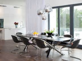 Modern Lighting For Dining Room Modern Dining Room Lighting Ideas D S Furniture