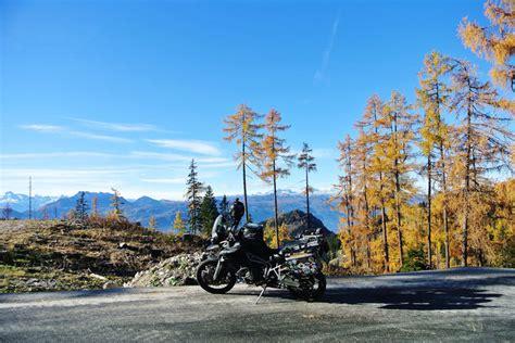 Motorradtouren Von Wien Weg by Von Wien Nach Tirol Auf Umwegen Wolfs Private Website