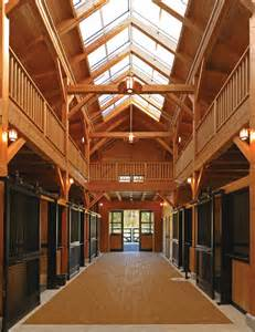 Horse Barn Design Ideas Beechwood Stables Contemporary Garage And Shed