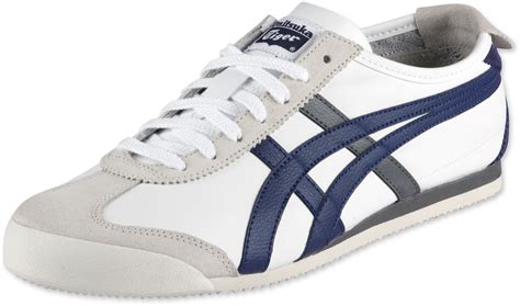 As Mexico66 By onitsuka tiger mexico 66 shoes white blue