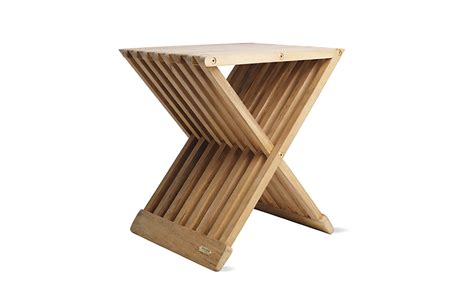 Design Stool by Fionia Folding Stool Design Within Reach