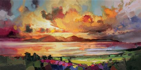 Find Home Decor Sold 50 X 100cm Arran Optimism Scott Naismith