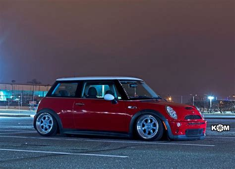 slammed mini cooper most slammed mini page 4 north american motoring
