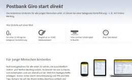 deutsche bank studentenkonto postbank jugendkonto bestes kinderkonto filialbank