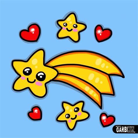 imagenes de estrellas kawaii imagenes de dibujos kawaii imagui