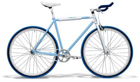 Sepatu Roda Balap fixed gear american modifikasi sepeda keren