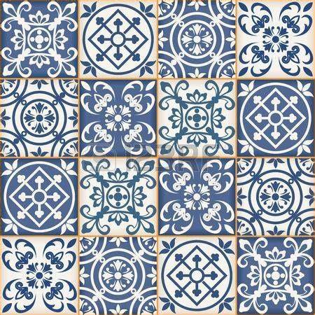 que es tile pattern en español las 25 mejores ideas sobre azulejos marroqu 237 es en