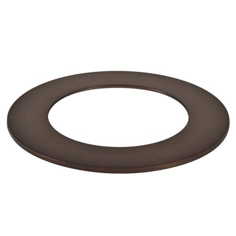halo h4 led recessed light halo 4 in tuscan bronze recessed lighting led designer