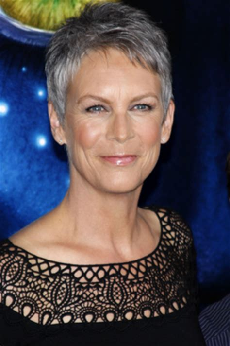 what hair colour was jamie lee curtis in her younger days best hair colors for women over 50