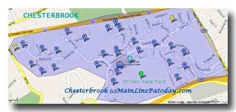 chesterbrook tredyffrin township wayne pa 19087 main