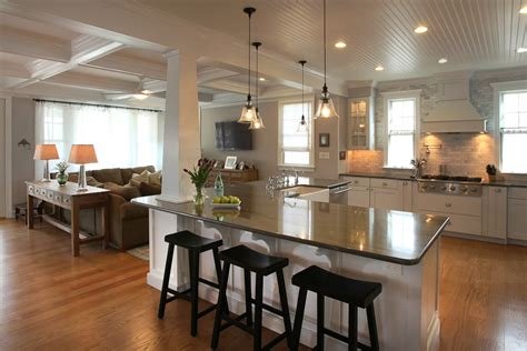 square pendant light kitchen contemporary with city view square pendant light kitchen modern with bar sink beige