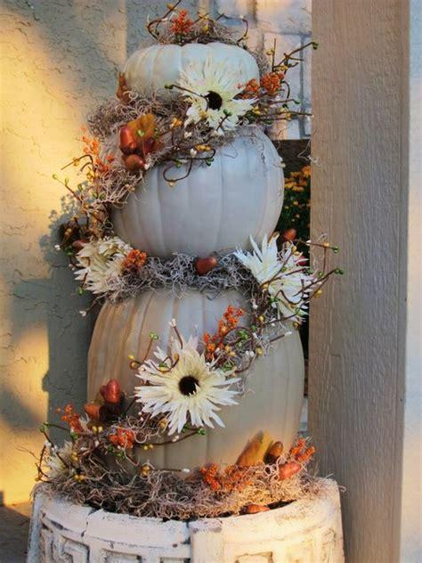 pumpkin topiary ideas best 25 pumpkin topiary ideas on fall