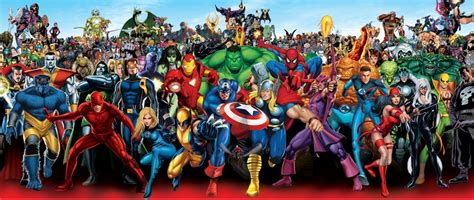 marvel universe bendis is writer for epic free to play marvel