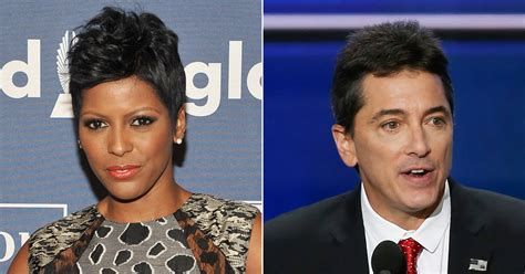 who is tamron hall dating 2016 tamron hall just destroyed scott baio on live tv us weekly