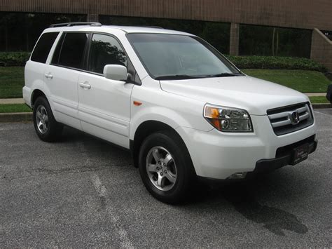 how to learn about cars 2006 honda pilot security system 2006 honda pilot redesign review of internal features improvements best and new honda cars to buy