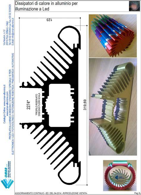 tipi di lade alogene componenti ottone per lade dissipatori per led dissipatori