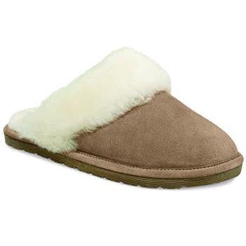 wing shoes slippers wing sheepskin slippers mens s sheepskin slippers