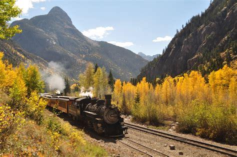 official durango silverton narrow gauge railroad train ride with us durango silverton narrow gauge railroad train