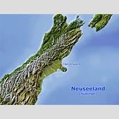 Karte Christchu...
