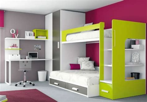 d馗o chambre 騁udiant d 233 licieux model de chambre pour garcon 1 lit