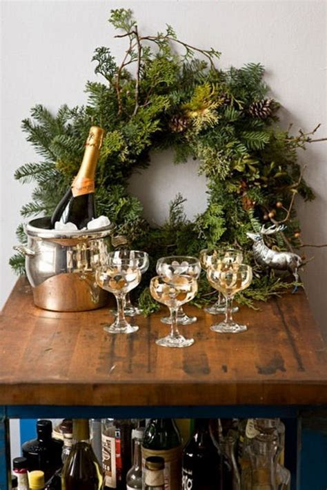 60 festive holiday decor ideas for small spaces family