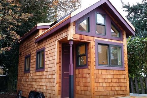 vacation in a tiny house maiden mansion tiny house vacation in seattle