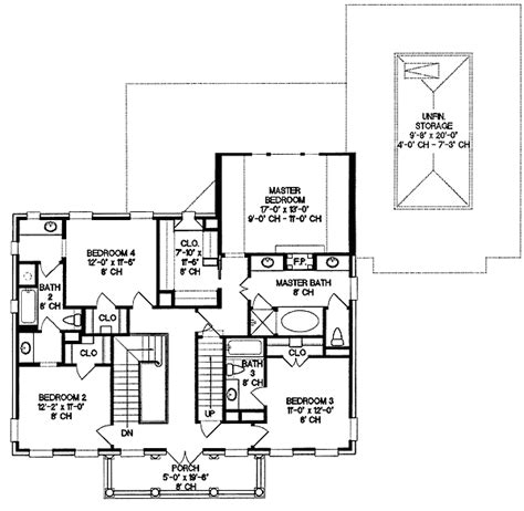 third floor house design georgian house plan with third floor 41984db