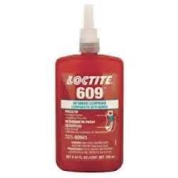Loctite 609 50 Ml loctite 609 retaining compound nz s no1 in outdoor power
