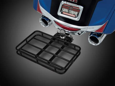 Trailer Hitch Motorcycle Rack by Motorcycle Trailer Hitch Rack