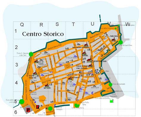 kappi universit 224 mappa della centro storico napoli mappa mappa di napoli centro storico