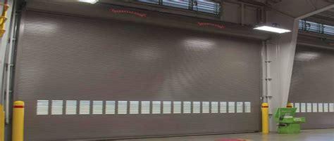 Overhead Door Corp 625 Series Rolling Steel Door By Overhead Door Corporation