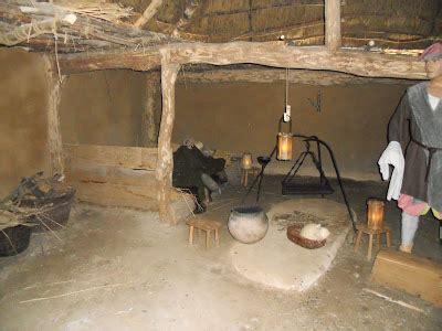 Viking Bedroom Decor by European Chic Haithabu Viking Living