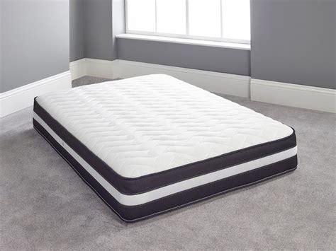 air flow memory foam orthopaedic mattress ft