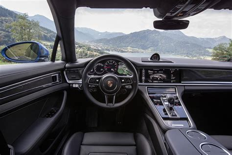 Porsche Panamera Black Interior by Porsche Panamera Black Interior Www Pixshark Images Galleries With A Bite