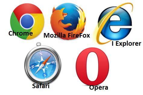 imagenes de navegadores web navegadores