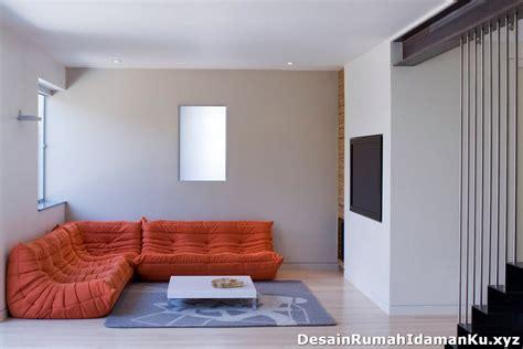 desain interior halaman rumah desain interior rumah minimalis modern terbaru desain