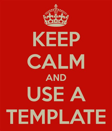 keep calm template free keep calm and use a template poster pj keep calm o matic