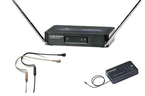 Samson Se10t Headworn Condenser Mic For Wireless System headset wireless systems