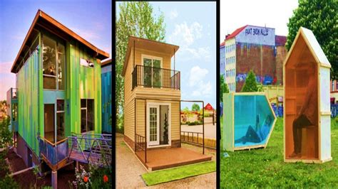 top 10 smallest houses in the world