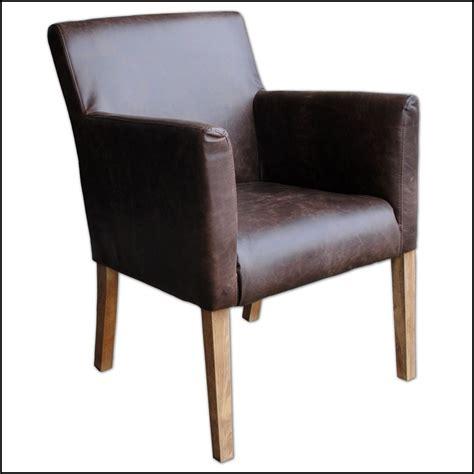 Leder Schwingstühle Esszimmer by Esszimmer Sessel Leder Esszimmer House Und Dekor
