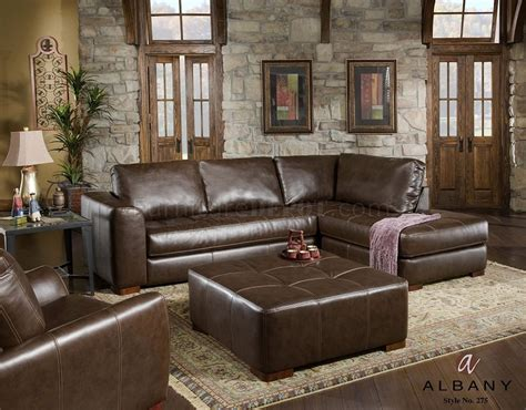 Sofa Angin Cafe Chaise Chair Lounge Seat With Ottoman Intex 68572 brown bonded leather sectional sofa w options