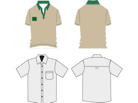 polo template shirt and polo t shirt template free t shirt