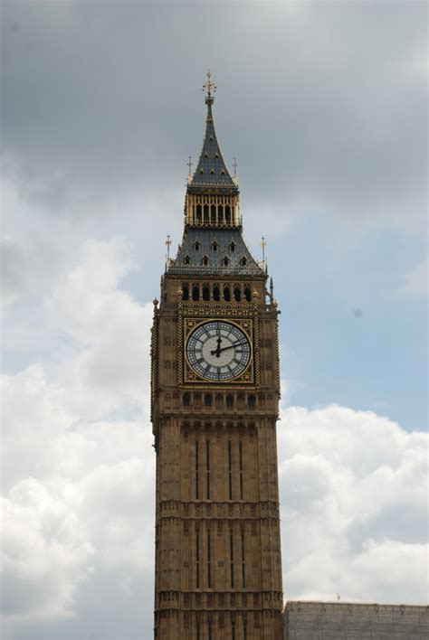 Bid In Big Ben Facts Where Is Location Tickets Map
