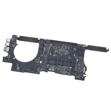 macbook pro 15 retina mid 2012 early 2013 right fan logic board apple macbook pro retina 15 quot a1398 mid 2012