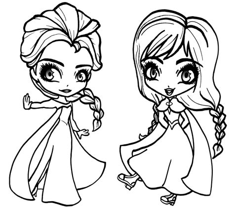 frozen elsa colouring pages kids coloring europe free printale this elsa coloring page you can create nice