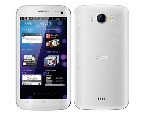 Top 7 Smartphones by Top 7 Best Micromax Smartphones Of The Year